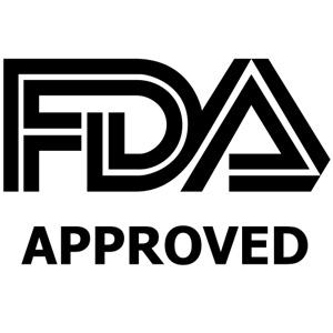FDA approved logo