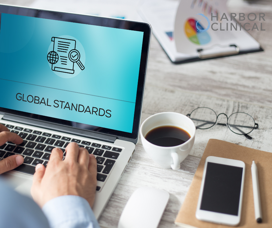 Global Data Standards