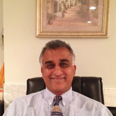 Sunil Sadhwani